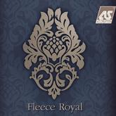 Fleece Royal tapétakatalógus