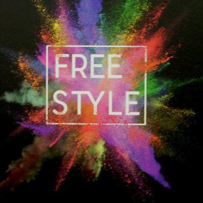 Free Style tapéta, poszter katalógus