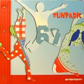 Funpark tapéta, poszter katalógus