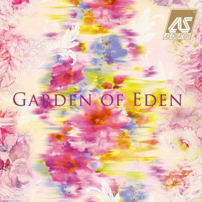 Garden of Eden tapéta, poszter katalógus