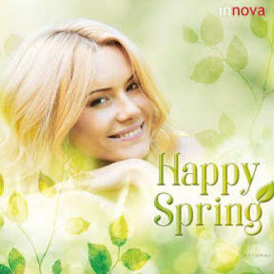 Happy Spring tapéta, poszter katalógus