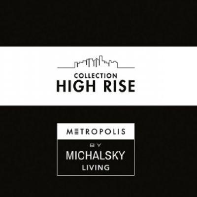 High Rise tapéta, poszter katalógus