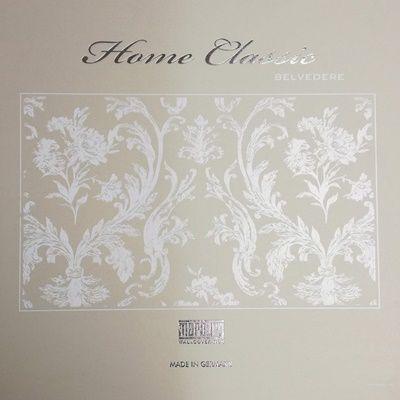 Home Classic Belvedere tapéta, poszter katalógus