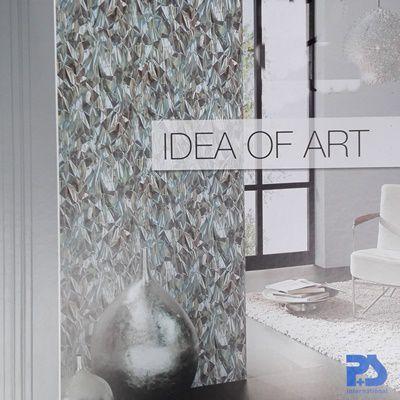 Idea of Art tapéta, poszter katalógus