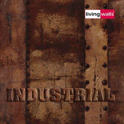 Industrial tapétakatalógus