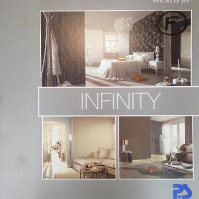 Infinity tapéta, poszter katalógus