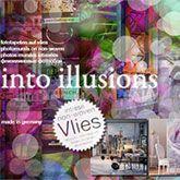 Into Illusions tapéta, poszter katalógus