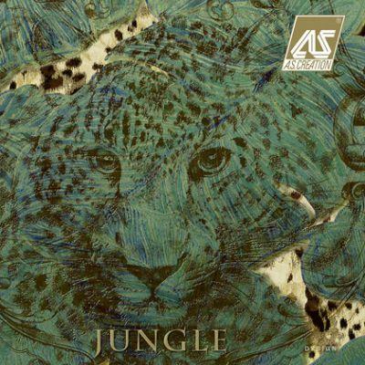Jungle tapéta, poszter katalógus