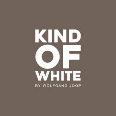 Kind of White tapéta, poszter katalógus
