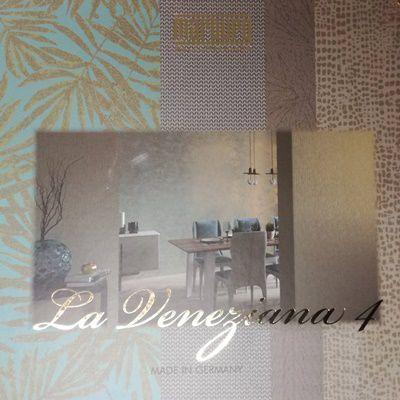 La Veneziana 4 tapéta, poszter katalógus