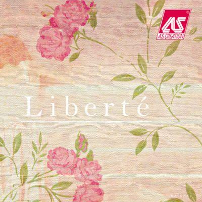 As Creation gyártó Liberté katalógusa