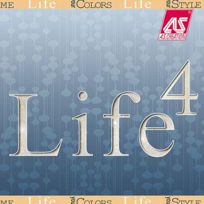 As Creation gyártó Life 4 katalógusa