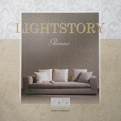 Marburg gyártó Light Story Glamour katalógusa