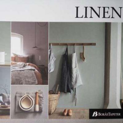 Boras gyártó Linen katalógusa