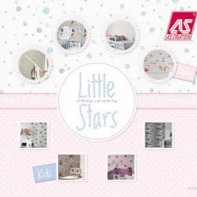 Little Stars tapéta, poszter katalógus