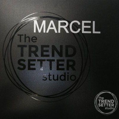 Marcel tapéta, poszter katalógus