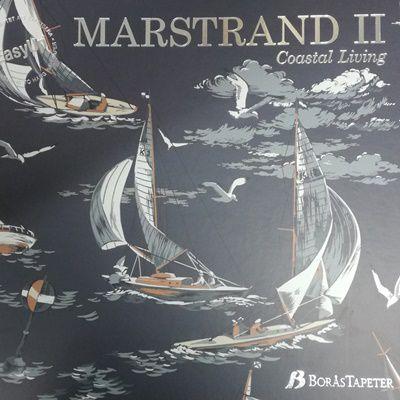 Marstrand 2 tapéta, poszter katalógus