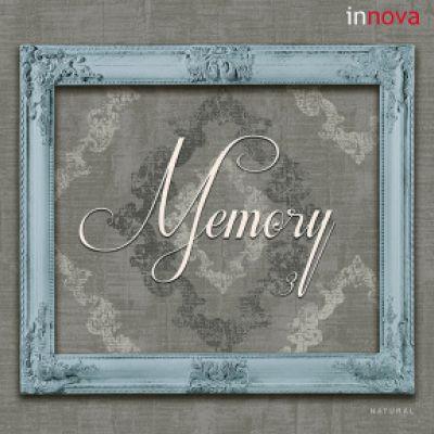 As Creation gyártó Memory 3 katalógusa