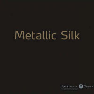 Metallic Silk tapéta, poszter katalógus