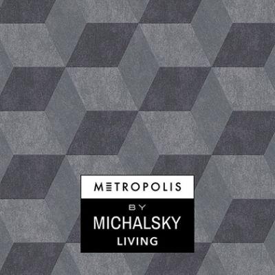 Metropolis 2 tapéta, poszter katalógus