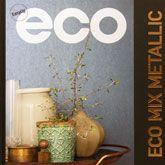ECO gyártó Mix Metallic katalógusa