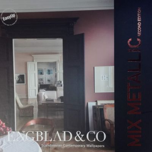 Mix Metallic 2 tapéta, poszter katalógus
