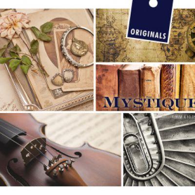 As Creation gyártó Mystique katalógusa