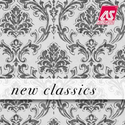 As Creation gyártó New Classics katalógusa