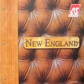 New England 2 tapétakatalógus