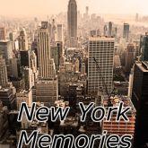 New York Memories tapéta, poszter katalógus