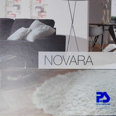Novara 3 tapétakatalógus
