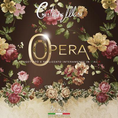 Opera tapéta, poszter katalógus
