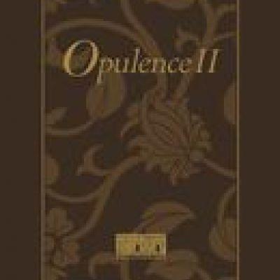 Opulence 2 tapétakatalógus