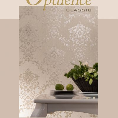 Opulence Classic tapéta, poszter katalógus