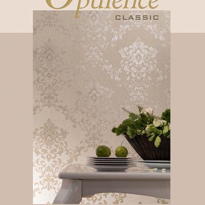 Opulence Classic tapétakatalógus