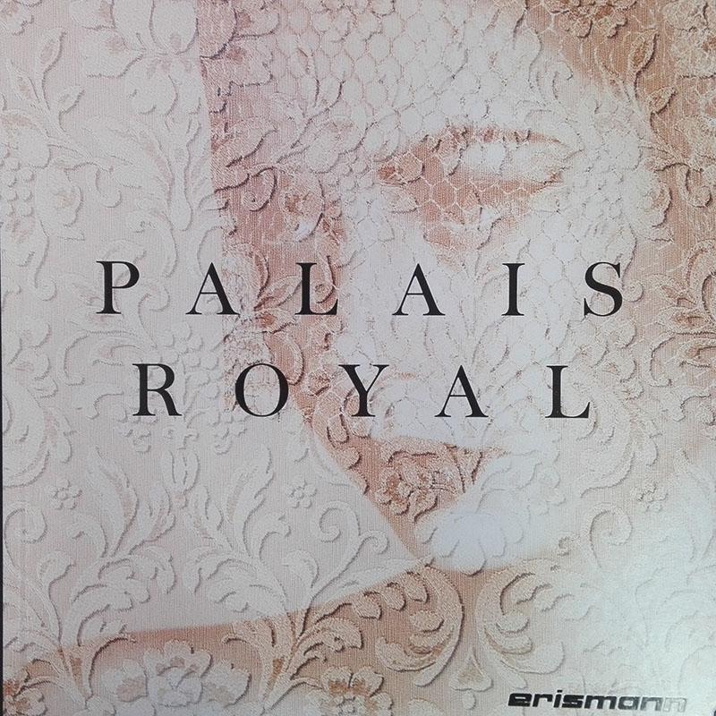 Palais Royal tapéta, poszter katalógus