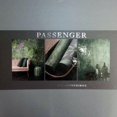 Passenger tapéta, poszter katalógus