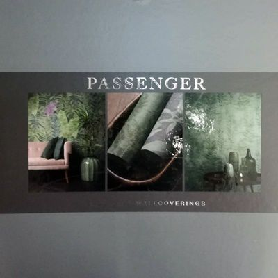 Passenger tapétakatalógus