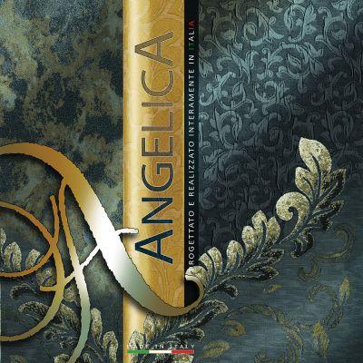 Angelica tapéta, poszter katalógus