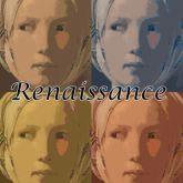 Renaissance tapéta, poszter katalógus