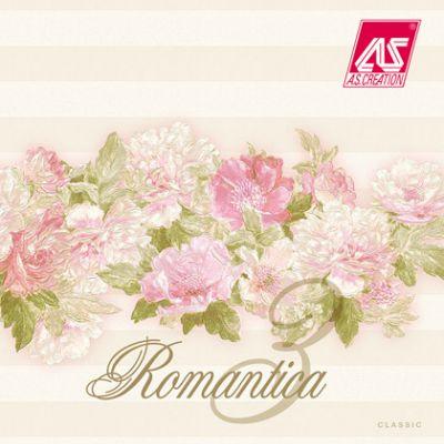 As Creation gyártó Romantica 3 katalógusa