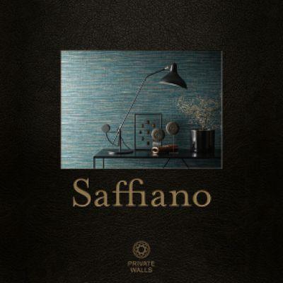 Saffiano tapéta, poszter katalógus