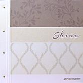 Shine tapéta, poszter katalógus