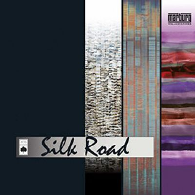 Silk Road tapéta, poszter katalógus