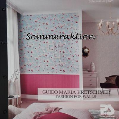 Fashion for Walls válogatás (Sommeraktion) tapéta, poszter katalógus