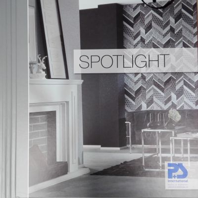 Spotlight 2 tapétakatalógus