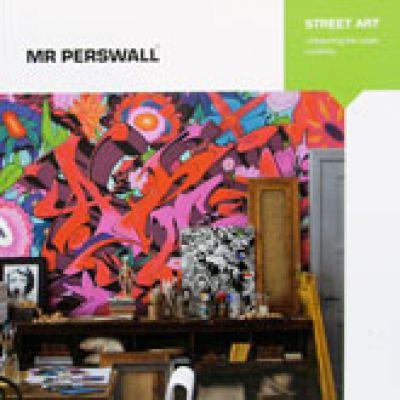 Mr Perswall gyártó Street Art katalógusa