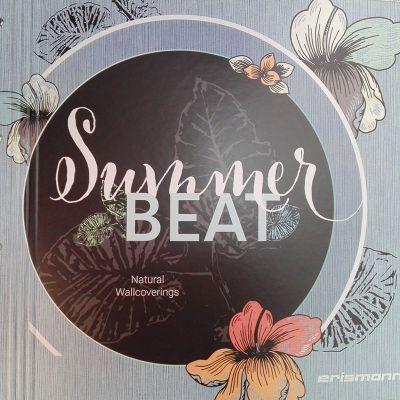 Summer Beat tapéta, poszter katalógus
