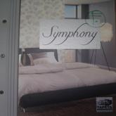 Egyeb gyártó Symphony katalógusa