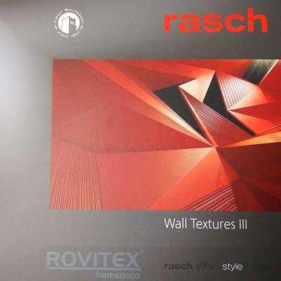 Wall Textures 3 tapéta, poszter katalógus